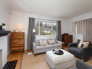 Photo 4: 3204 Frechette St in : SE Mt Tolmie House for sale (Saanich East)  : MLS®# 867293
