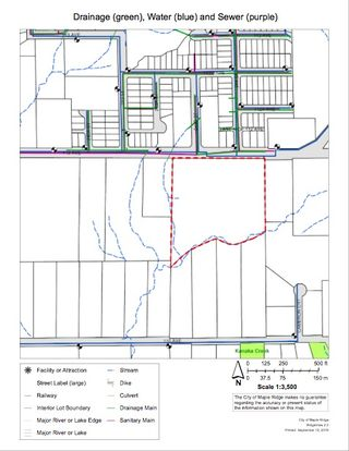 Photo 3: 24364 112 Avenue in Maple Ridge: Cottonwood MR Land for sale : MLS®# R2107732