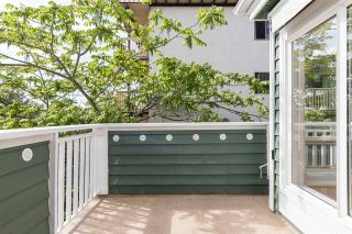 Photo 20: C 136 W 4TH Street in North Vancouver: Lower Lonsdale Townhouse for sale : MLS®# R2454273