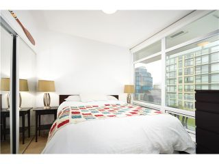 """Photo 5: 401 2550 SPRUCE Street in Vancouver: Fairview VW Condo for sale in """"SPRUCE"""" (Vancouver West)  : MLS®# V1032685"""