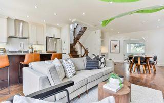 Photo 10: 206 Duplex Avenue in Toronto: Yonge-Eglinton House (2 1/2 Storey) for sale (Toronto C03)  : MLS®# C4934258