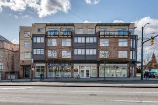 """Photo 14: 303 2408 E BROADWAY in Vancouver: Renfrew VE Condo for sale in """"BROADWAY CROSSING"""" (Vancouver East)  : MLS®# R2463724"""