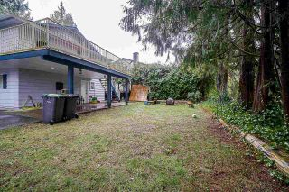 """Photo 35: 836 CORNELL Avenue in Coquitlam: Coquitlam West House for sale in """"COQUITLAM WEST"""" : MLS®# R2561125"""