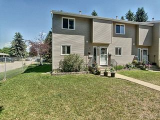 Photo 2: 122 - 87 Brookwood Drive: Spruce Grove Townhouse for sale : MLS®# E4252018