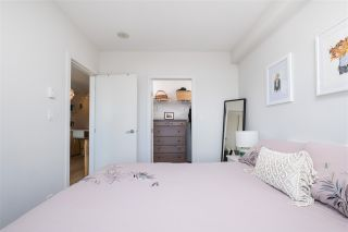 """Photo 10: 613 251 E 7TH Avenue in Vancouver: Mount Pleasant VE Condo for sale in """"DISTRICT"""" (Vancouver East)  : MLS®# R2498216"""