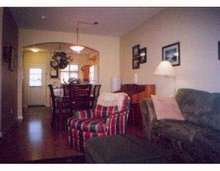 Photo 5: 252 600 PARK Crescent in New Westminster: GlenBrooke North Home for sale ()  : MLS®# V772210