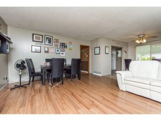 Photo 3: 45320 CRESCENT Drive in Chilliwack: Chilliwack W Young-Well House for sale : MLS®# R2079623