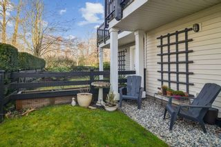 """Photo 20: 15 18983 72A Avenue in Surrey: Clayton Townhouse for sale in """"The Kew"""" (Cloverdale)  : MLS®# R2542771"""