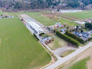 Photo 40: 1280 POWERHOUSE Road in Abbotsford: Sumas Prairie House for sale : MLS®# R2565055