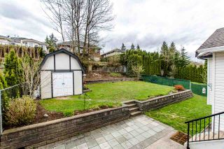Photo 19: 33146 CHERRY Avenue in Mission: Mission BC House for sale : MLS®# R2156443