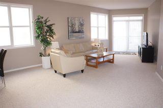 Photo 3: 200 9940 SHERRIDON Drive: Fort Saskatchewan Condo for sale : MLS®# E4241691