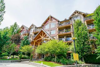 """Photo 2: 451 8328 207A Street in Langley: Willoughby Heights Condo for sale in """"Yorkson Creek"""" : MLS®# R2594445"""