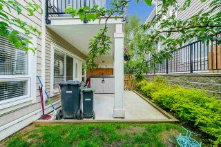 """Photo 38: 32 7059 210 Street in Langley: Willoughby Heights Townhouse for sale in """"ALDER"""" : MLS®# R2493055"""