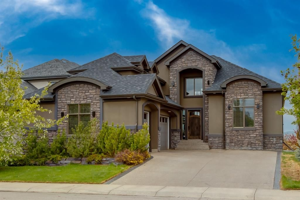 Main Photo: 47 Cranleigh Manor SE in Calgary: Cranston Detached for sale : MLS®# A1106663