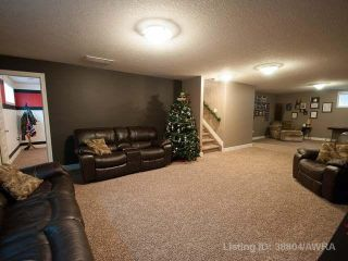 Photo 15: 5 Bedroom Bungalow on the Pond in Hillendale, Edson, AB