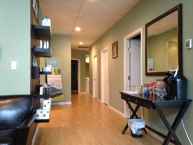 FEATURED LISTING: ~ Day Spa Franchise