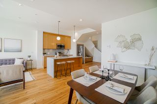 """Photo 16: 301 250 COLUMBIA Street in New Westminster: Downtown NW Townhouse for sale in """"BROOKLYN VIEWS"""" : MLS®# R2591460"""