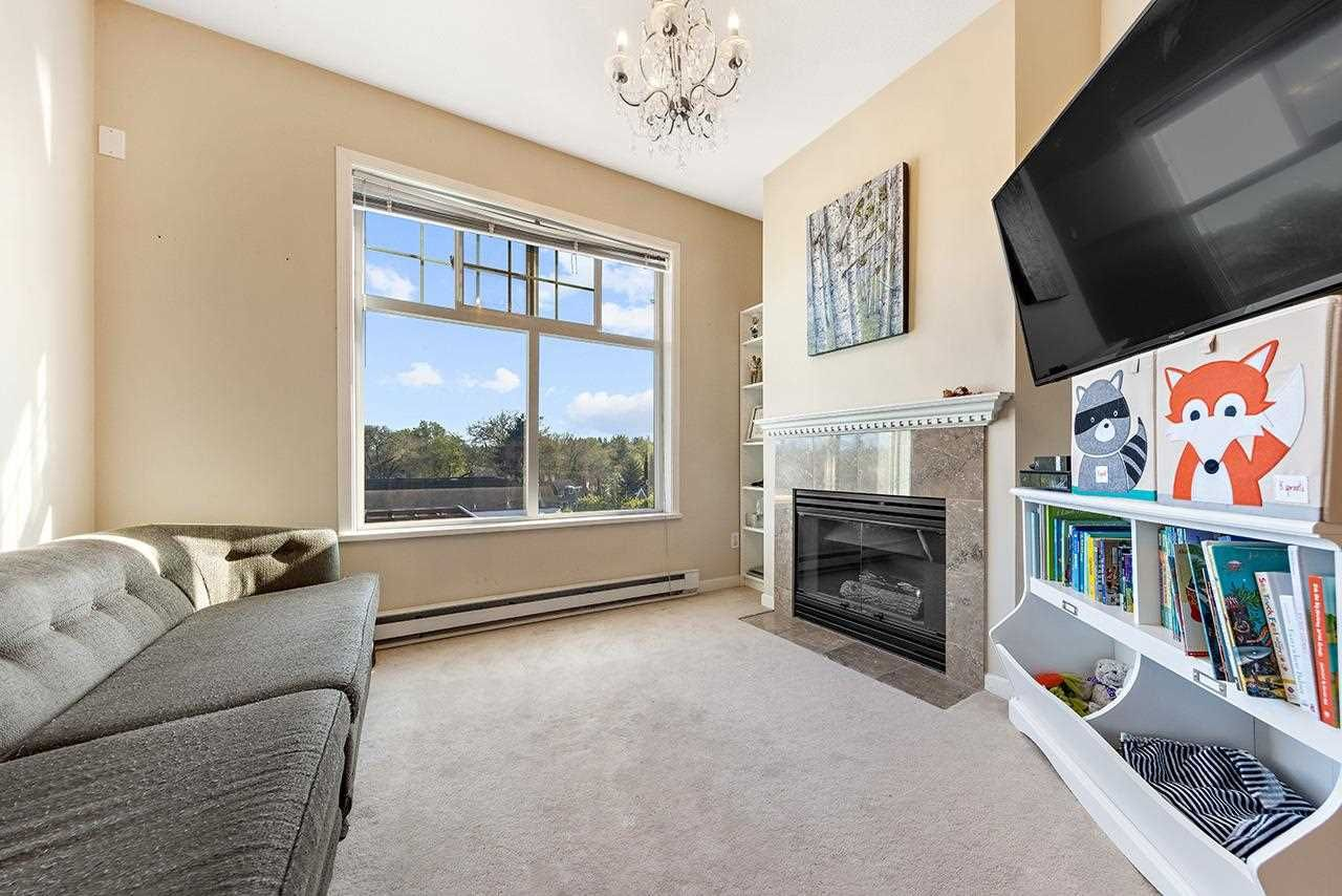 Main Photo: PH9 1011 W KING EDWARD AVENUE in Vancouver: Cambie Condo for sale (Vancouver West)  : MLS®# R2579954