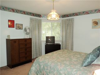 Photo 11: 1377 LINCOLN Drive in Port Coquitlam: Oxford Heights House for sale : MLS®# V1090879