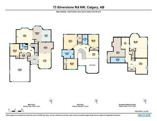 Photo 29: 75 Silverstone Road NW in Calgary: Silver Springs Detached for sale : MLS®# A1129915