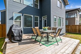 Photo 42: 282 Mountainview Drive: Okotoks Detached for sale : MLS®# A1134197