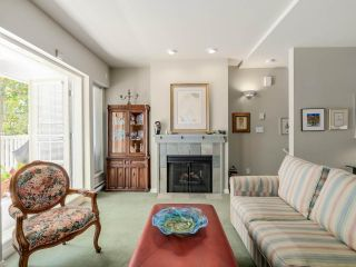 Photo 5: 3 2305 W 10TH AVENUE in Vancouver: Kitsilano Townhouse for sale (Vancouver West)  : MLS®# R2087284