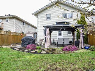 Photo 3: B 2707 WILLEMAR Avenue in COURTENAY: CV Courtenay City Half Duplex for sale (Comox Valley)  : MLS®# 756302