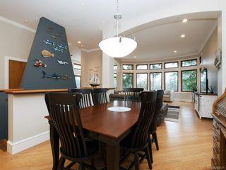 Photo 7: 8 915 Glen Vale Rd in Esquimalt: Es Gorge Vale House for sale : MLS®# 843551