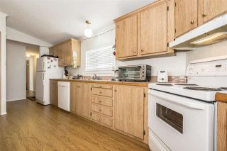 Photo 11: 35 6900 INKMAN ROAD: Agassiz Manufactured Home for sale : MLS®# R2387936