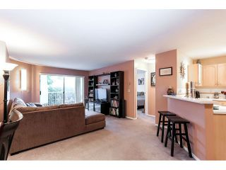 Photo 6: # 101 10756 138TH ST in Surrey: Whalley Condo for sale (North Surrey)  : MLS®# F1444754