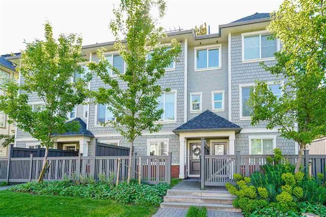 Main Photo: 44 8217 204B Street in Langley: Willoughby Heights Townhouse for sale : MLS®# R2585340
