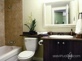 """Photo 6: 436 7TH Street in New Westminster: Uptown NW Condo for sale in """"Regency Court"""" : MLS®# V620922"""