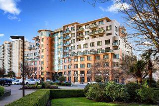 Photo 23: 402 1029 View St in Victoria: Vi Downtown Condo for sale : MLS®# 863263