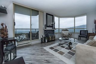 """Photo 4: 1604 738 FARROW Street in Coquitlam: Coquitlam West Condo for sale in """"THE VICTORIA"""" : MLS®# R2178459"""