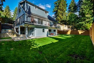 Photo 33: 1850 LINCOLN Avenue in Port Coquitlam: Glenwood PQ House for sale : MLS®# R2624977