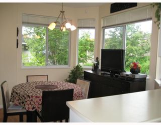 """Photo 4: 92 2615 FORTRESS Drive in Port_Coquitlam: Citadel PQ Townhouse for sale in """"ORCHID HILL"""" (Port Coquitlam)  : MLS®# V714760"""