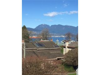 "Photo 6: 4546 BELMONT Avenue in Vancouver: Point Grey House for sale in ""Point Grey"" (Vancouver West)  : MLS®# V1118801"