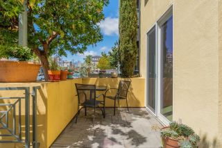Photo 5: Townhouse for rent : 3 bedrooms : 4069 1st Avenue in San Diego