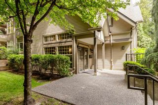 "Photo 4: 205 180 RAVINE Drive in Port Moody: Heritage Mountain Condo for sale in ""CASTLEWOODS"" : MLS®# R2460973"