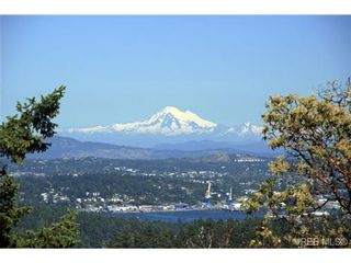 Photo 3: 704 Demel Pl in VICTORIA: Co Triangle House for sale (Colwood)  : MLS®# 686500