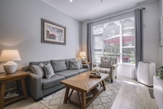 "Photo 14: 111 2393 RANGER Lane in Port Coquitlam: Riverwood Condo for sale in ""FREMONT EMERALD"" : MLS®# R2486961"