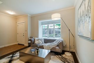 Photo 7: 102 7227 ROYAL OAK AVENUE in Burnaby: Metrotown Townhouse for sale (Burnaby South)  : MLS®# R2302097