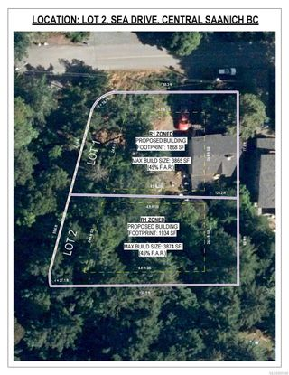 Photo 9: Proposed Lot 2 Brentwood Hts in : CS Brentwood Bay Land for sale (Central Saanich)  : MLS®# 881948