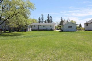 Photo 32: 6730 Henderson Highway: Gonor Residential for sale (R02)  : MLS®# 202112938