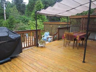 """Photo 15: 12356 SEACREST Drive in Surrey: Crescent Bch Ocean Pk. House for sale in """"CRFESCENT HEIGHTS"""" (South Surrey White Rock)  : MLS®# F1320690"""