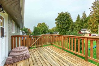 Photo 5: 4972 197A Street in Langley: Langley City House for sale : MLS®# R2500021