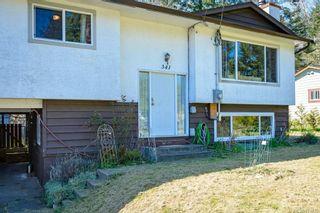 Photo 12: 341 Cortez Cres in : CV Comox (Town of) House for sale (Comox Valley)  : MLS®# 872916