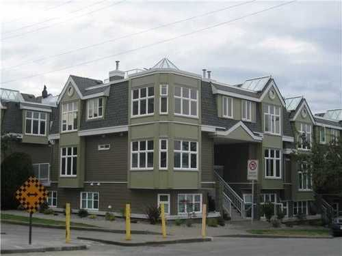 Main Photo: 2263 HEATHER Street in Vancouver West: Fairview VW Home for sale ()  : MLS®# V897384