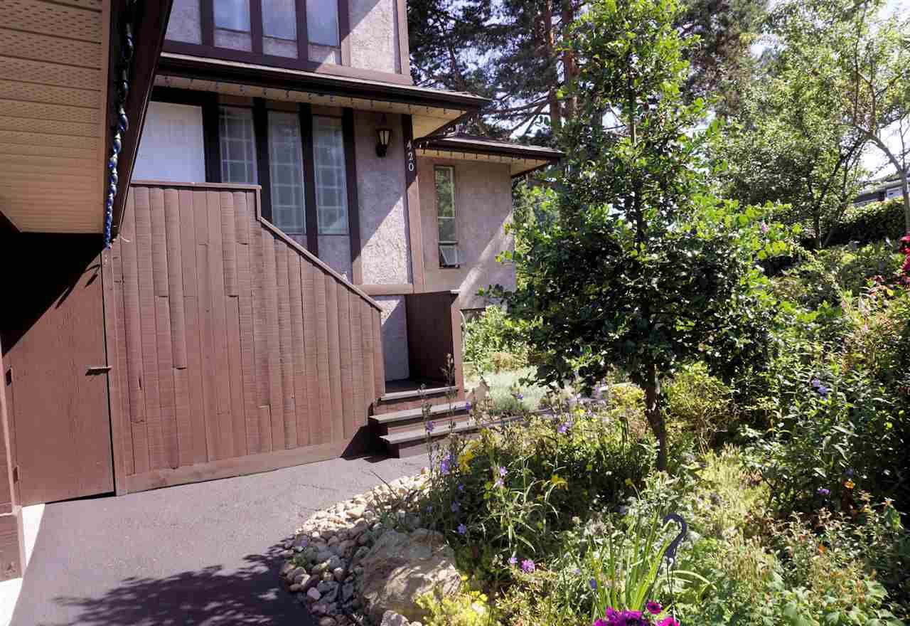 """Photo 14: Photos: 420 RICHMOND Street in New Westminster: The Heights NW House for sale in """"THE HEIGHTS"""" : MLS®# R2186347"""
