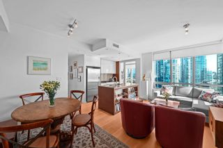 Photo 1: 1201 1005 BEACH Avenue in Vancouver: West End VW Condo for sale (Vancouver West)  : MLS®# R2618722
